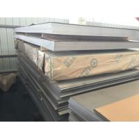China 3Cr12 ( DIN 1.4003 ) Hot And Cold Rolled Stainless Steel Plate ( Sheet ) wholesale