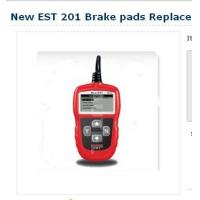 China New EST 201 Brake pads Replace and Adjust Tool wholesale