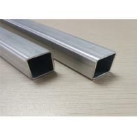 Buy cheap Durable Aluminum Radiator Tube For Heavy Truck Air Cooler Air Conditioning from wholesalers