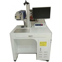 Quality 3W 5W 10W Ultraviolet Laser Marking Machine For Precision Effective Marking for sale