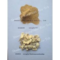 China 100% NATURAL Astragalus Root Extract Total Flavonoids of Astragalus 5%-20%, certified Chinese manufacturer wholesale