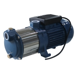 China Horizontal 2M 0.45kw 0.6HP Multistage Centrifugal Pump SS316 wholesale