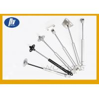 China Custom Steel Small Gas Struts With Ball End , Gas Support Struts For Cupboard wholesale