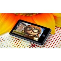 China 3-inch touch screen mp4 player 4GB memory wholesale