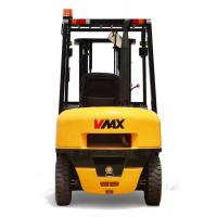 China 4.5T Electric Heavy Duty Forklift Truck Reach And Counterbalance Low Noise wholesale