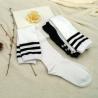 China Wholesale New Over Knee Unisex School Student Socks wholesale