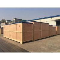 pallet shrink wrapping machine stretch wrapper for LLDPE Stretch packing