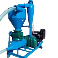 China Compact Roots Blower For Pneumatic Conveying wholesale