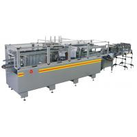 China Wrap round Case Packer /  Shrink Packaging Equipment for food, chemical Carton box packing wholesale