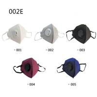 China Lightweight FFP3 Dust Mask Head Straps Design Comfortable Safety Fluid Proof wholesale