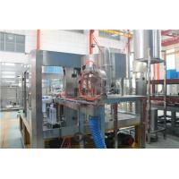 China Automatic Spring Aqua Water Small Bottle Filling And Capping Machine For 6000 - 12000BPH wholesale