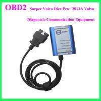 China Surper Volvo Dice Pro+ 2013A Volvo Diagnostic Communication Equipment wholesale