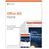 China PC / MAC Microsoft Office 365 Home Subscription 1 Licence / 5 Users Key wholesale