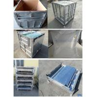 China 1000 Liters Foldable IBC /  Customized Intermediate Bulk Shift Containers wholesale