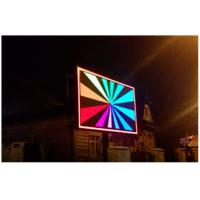 China Outdoor P5 Flat Screen Led TV For Shopping Center / Concert SMD2727 wholesale