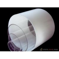 China Large White Pmma Acrylic Rods And Tubes For Aquarium And Furniture wholesale