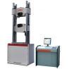 China Electro Servo Hydraulic Pressure Testing Machine Micro Computer Control wholesale