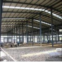 China Steel Structure Workshop wholesale