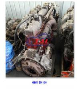 China Ek100 Hino Gearbox Parts , K13C / J05C / J08C Hino Bus Spare Parts wholesale