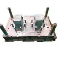 China Rapid Prototyping Plastic Injection Mold Tooling Cold Runner For Auto Parts Mould wholesale