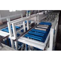 Fully Automatic Mgo Board Production Line High Output Advanced Technology