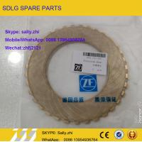 China ZF  Friction disc EXT, 0501332092, ZF transmission parts for zf  transmission 4wg180/4wg200 wholesale