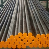 China SCM415 20mm Hot Rolled Q235b Alloy Steel Round Bar wholesale