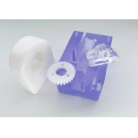 China 3D Printing PMM PTFE GMP Plastic Rapid Prototype Mould wholesale