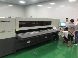 China 780㎡/h Corrugated Carton Flexo Printing Machine 180*360dpi wholesale