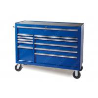 China Powder Coating Finish Industrial Roller Cabinet Wall Mounted With Drawer wholesale