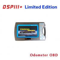 China DSPIII+ DSP3+ Mileage Correction Programmer With Odometer OBD Functions wholesale