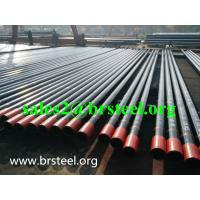 China oil and gas casing tube  API 5CT,N80、K55 standard wholesale