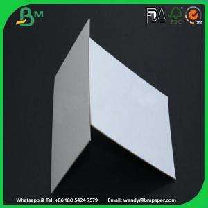 Duplex Board Both Sides White Coated/White Back Duplex Board/Double White Duplex Paper