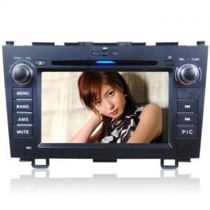 China Car DVD player KS-637 Honda: CRV wholesale