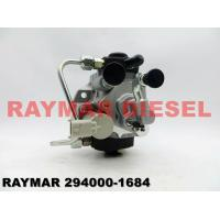 China Chevrolet 55493105 Denso Diesel Fuel Pump 294000-1681 100% New And Original wholesale