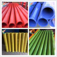 China Twin wall pipe for concrete pump truck wholesale