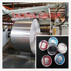 China 3104  5052  5182  aluminium coil for aluminium can body stock n cap ring on sale