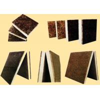 China Rock Wood Wall Thermal Insulation Board for Building Exterior Insulation System wholesale