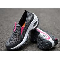 Pointed Toe Comfortable Athletic Shoes Ladiesladies Running Trainers For Spring