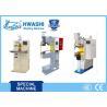China Medium Frequency DC Welding Machine , Spot Welding Machine 10kva CE/CCC/ISO Standard wholesale