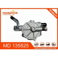 China MITSUBISHI 4D56 Aluminium Car Steering Pump 37300-42501 MD135825 wholesale