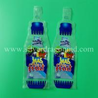 Quality Custom plastic beverage bags 100ml, 200ml,300ml, drink bags and water bags, made for sale