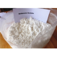 Buy cheap CAS 53-43-0 Boldenone Acetate for Muscle Building,99.8% Purity Injectable from wholesalers
