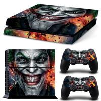 PS4 sticker, PS4 Stickers, Skin Stickers for PS4
