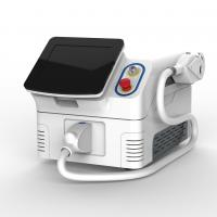 China Anti - Puffiness Ipl Rf Laser Hair Removal Machine Blood Vessels Removal wholesale