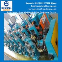 China Square and Rectangular Steel Pipe Line wholesale