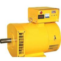China STC AC Brush Electric Generator Three Phase 380v 50hz With Good Price wholesale