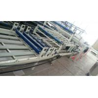 China Low Noise Fiber Cement Board Production Line For Magnesium Oxide Board wholesale