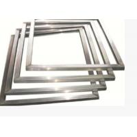 China A1-A30 Model and Specification of Aluminum Frame for screen printing wholesale