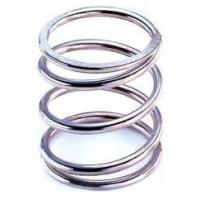 China Carbon Steel Metal Coil Spring With Surface Oil Quenching on sale